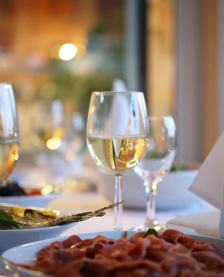 "Restaurant ""Belvedere"""